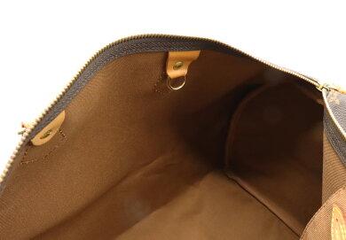 【バッグ】LOUISVUITTONルイヴィトンモノグラムスピーディ40ハンドバッグボストンバッグトラベルバッグ旅行カバンM41522【中古】