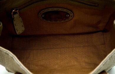 【バッグ】FENDIフェンディセレリアハンドバッグレザー茶ブラウングレーブラック8RR486-HT5【中古】【k】【Blumin楽天市場店】