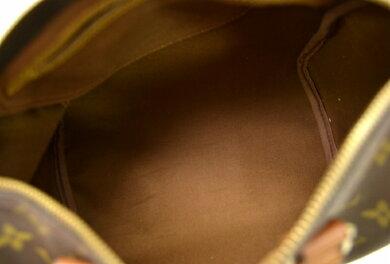 【バッグ】LOUISVUITTONルイヴィトンモノグラムスピーディ25ミニボストンバッグハンドバッグM41528【中古】【k】【Blumin楽天市場店】