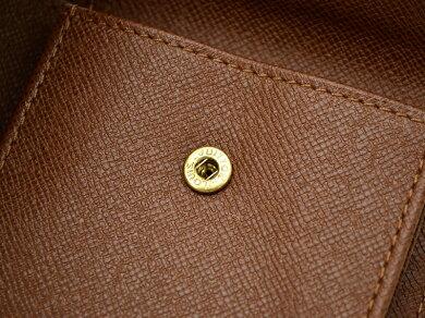 【財布】LOUISVUITTONルイヴィトンモノグラムポルトフォイユマルコ2つ折財布M61675【中古】【k】【Blumin楽天市場店】