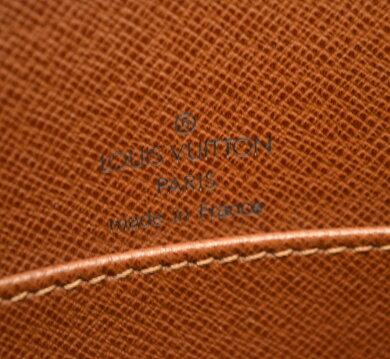【バッグ】LOUISVUITTONルイヴィトンモノグラムドルーオショルダーバッグ斜め掛けショルダーM51290【中古】【k】【Blumin楽天市場店】
