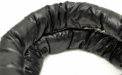 【バッグ】CHANELシャネルコココクーンナイロンキルティングトートバッグハンドバッグスモールトート黒ブラックボルドーA48610【中古】【k】【Blumin楽天市場店】