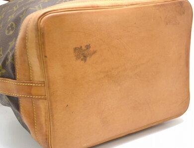 【バッグ】LOUISVUITTONルイヴィトンモノグラムノエショルダーバッグセミショルダーワンショルダー巾着型M42224【中古】【k】【Blumin楽天市場店】