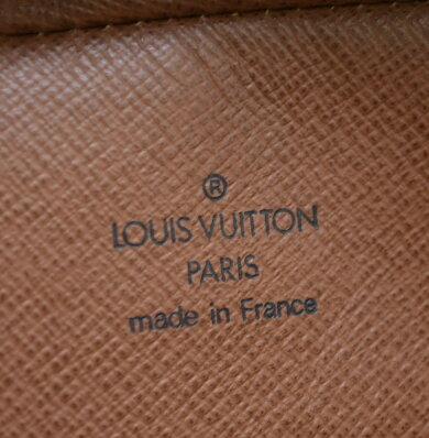 【バッグ】LOUISVUITTONルイヴィトンモノグラムアマゾンショルダーバッグ斜め掛けショルダーM45236【中古】【k】【Blumin楽天市場店】