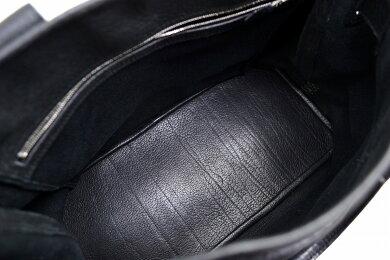 【バッグ】HERMESエルメスプティットサンチュールMMトートバッグハンドバッグブラックレザートワルアッシュ□K刻印【中古】【k】【Blumin楽天市場店】
