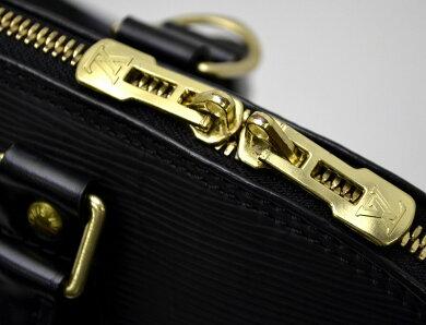 【バッグ】LOUISVUITTONルイヴィトンエピアルマハンドバッグレザーノワール黒ブラックM52142【中古】【k】【Blumin楽天市場店】