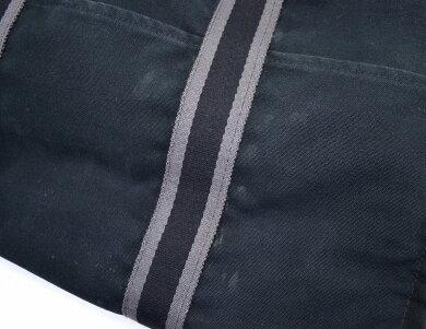 【バッグ】HERMESエルメスフールトゥトートGMフールトゥGMトートバッグキャンバス黒ブラックグレー【中古】【k】【Blumin楽天市場店】