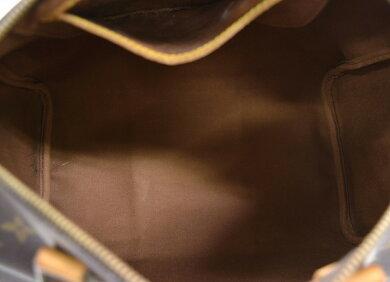 【バッグ】LOUISVUITTONルイヴィトンモノグラムスピーディ30ハンドバッグミニボストンバッグM41526【中古】【k】【Blumin楽天市場店】