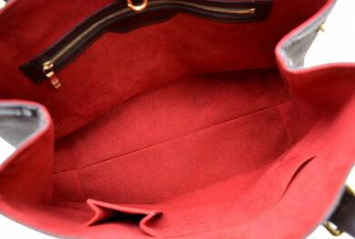 【バッグ】LOUISVUITTONルイヴィトンダミエハムステッドMMトートバッグショルダーバッグショルダートートN51204【中古】【k】【Blumin楽天市場店】