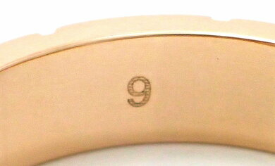 【ジュエリー】【新品仕上げ済】GUCCIグッチアイコンアモールリング指輪9号#9GGハートK18PGピンクゴールドジャパンリミテッド日本限定212502J85005702【中古】【k】【Blumin楽天市場店】