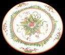 【未使用品】HERMES エルメス 皿 プレート 23 ピタゴラス 白 ホワイト 花柄【中古】【k】【Blumin 楽天市場店】