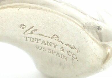 【ジュエリー】【新品仕上げ済】TIFFANY&Co.ティファニーエルサペレッティフルハートリング指輪11号#11SV925シルバー【中古】【k】【Blumin楽天市場店】