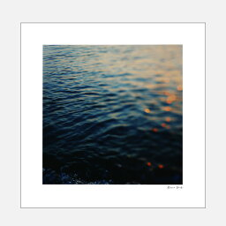 Alicia Bock Photography/Water Photograph#2 406*406mm[11萬3583