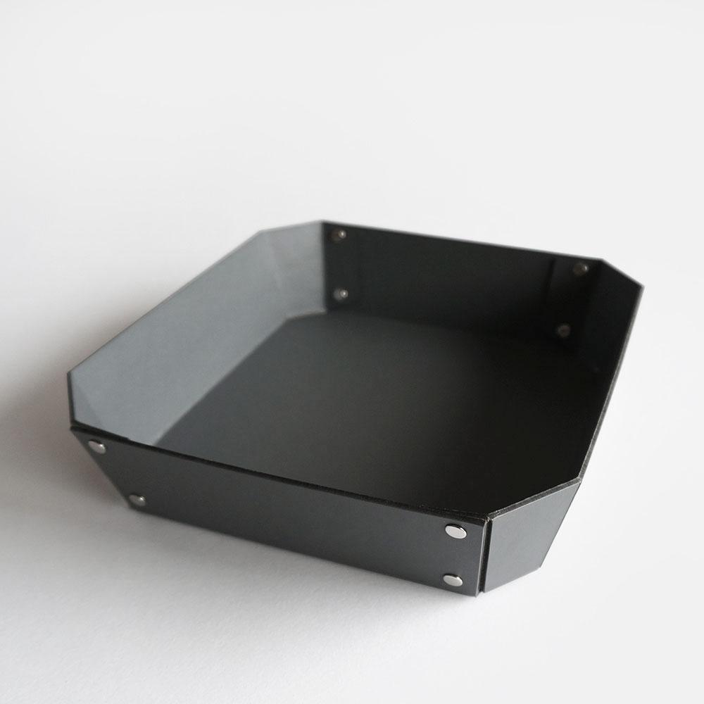 【あす楽対応】concrete craft / 8_TRAY M(Grey)【コンクリートクラフト/8トレイ/クラフトワン/craft_one/小物いれ】[113632