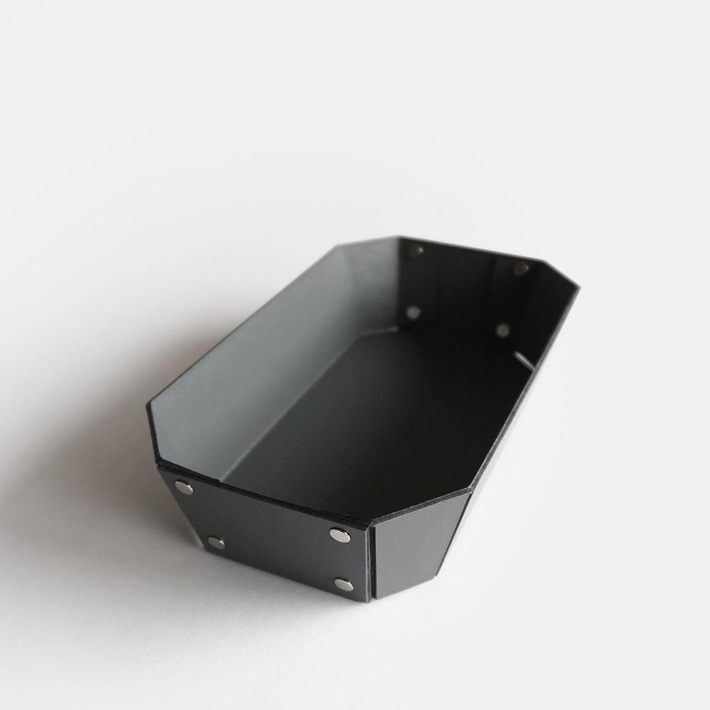 【あす楽対応】concrete craft / 8_TRAY S(Grey)【コンクリートクラフト/8トレイ/クラフトワン/craft_one/小物いれ】[113626