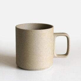 【あす楽対応】HASAMI PORCELAIN[ハサミポーセリン] マグカップ(ナチュラル) size:M 375ml 電子レンジ対応 HP020 [111112