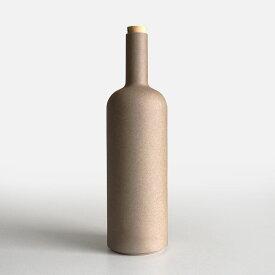 【あす楽対応】HASAMI PORCELAIN[ハサミポーセリン] / Bottle(Natural)/HP029【ボトル/ナチュラル/波佐見焼】[111135