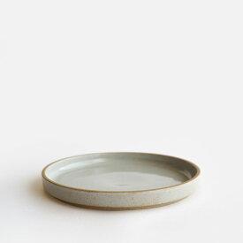 【あす楽対応】HASAMI PORCELAIN[ハサミポーセリン] / Plate φ18.5cm(Clear)/HPM003【プレート/皿/クリア/波佐見焼】[111814