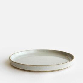 【あす楽対応】HASAMI PORCELAIN[ハサミポーセリン] / Plate φ22cm(Clear)/HPM004【プレート/皿/クリア/波佐見焼】[111815