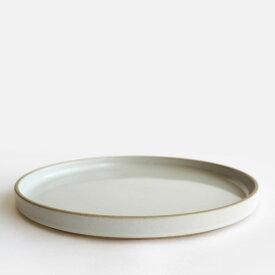 【あす楽対応】HASAMI PORCELAIN[ハサミポーセリン] / Plate φ25.5cm(Clear)/HPM005【プレート/皿/クリア/波佐見焼】[111816