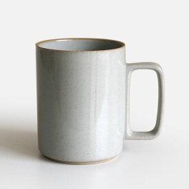 【あす楽対応】HASAMI PORCELAIN[ハサミポーセリン] マグカップ(クリア) size:L 450ml 電子レンジ対応 HPM021 [111161