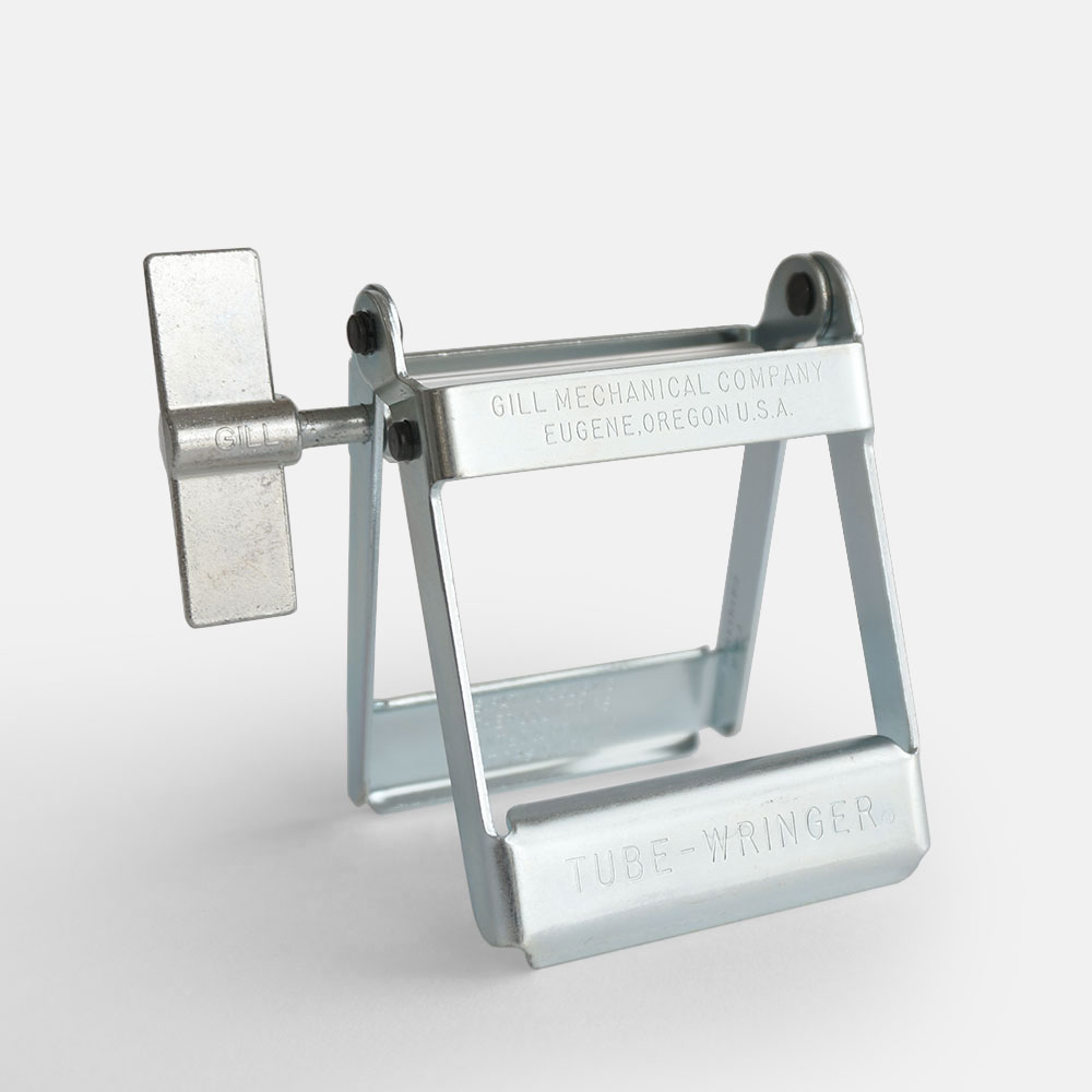 Gill Mechanical Company / Tube Wringer【チューブリンガー/チューブ絞り器】[111802