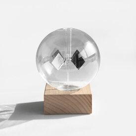 KIKKERLAND / Solar Radiometer【KST85/ソーラーラジオメーター/キッカーランド/オブジェ/実験器具】[113955