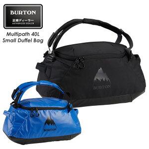 【アウトレット特価】20-21 BURTON バートン Multipath 40L Small Duffel Bag マルチパスダッフルバッグ スノーボード スキー 収納【ぼーだまん】