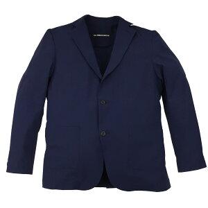 【セール】BMC ジャケット メンズ 吸水速乾 東レドットエア素材 防しわ 軽量 通気性 ストレッチ ビジネス オフィス ジャケット ブラック/ネイビー/グレー M-LL