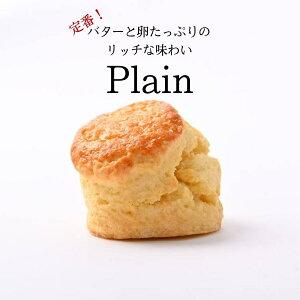 スコーン プレーン 2個入り お取り寄せ 冷凍発送 おすすめ 人気 美味しい 焼き菓子