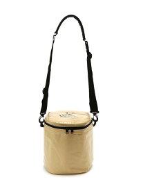 [Rakuten Fashion]SEATL:フロスオパック12 B:MING by BEAMS ビーミング ライフストア バイ ビームス バッグ バッグその他 ベージュ ホワイト【送料無料】