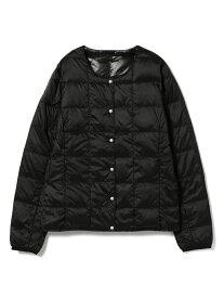 [Rakuten Fashion]【WEB限定】TAION / インナーダウン 20AW B:MING by BEAMS ビーミング ライフストア バイ ビームス コート/ジャケット ブルゾン ベージュ ブラック ネイビー【送料無料】