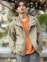 [Rakuten Fashion]【SALE/30%OFF】B:MING by BEAMS / 撥水グログラン マウンテンパーカ BEAMS ビームス B:MI...