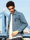 [Rakuten Fashion]【SALE/50%OFF】Lee × B:MING by BEAMS / 別注 デニム ジャケット(セットアップ対応) BEAMS ビ…