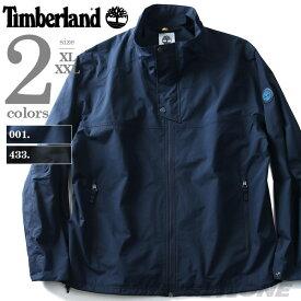 【大きいサイズ】【メンズ】TIMBERLAND(ティンバーランド) デザインジャケット【USA直輸入】tb0a1rz5