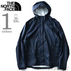 【大きいサイズ】【メンズ】THE NORTH FACE(ザ・ノース・フェイス) フード付ウィンドジャケット Venture Jacket【USA直輸入】nf0a3jpmu6r