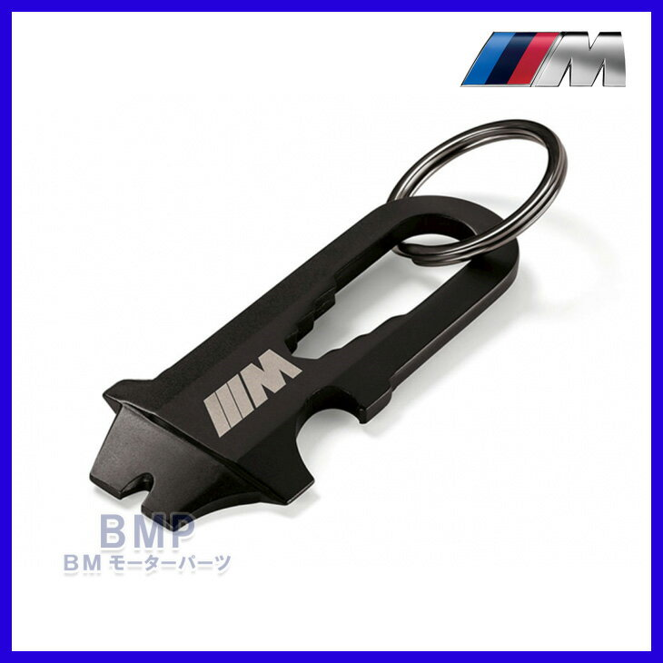 【BMW純正】BMW Mコレクション Mコンパクト・マルチ ツール
