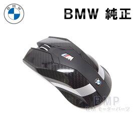 BMW 純正 US限定 M ワイヤレス マウス