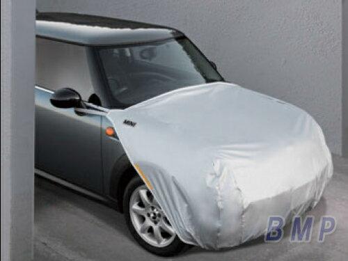 BMW MINI ボディーカバー BMW MINI F56 F55 F54(3 DOOR/5 DOOR/CLUBMAN)用 ボンネットカバー