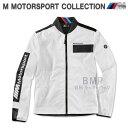 【BMW純正】BMW M MOTORSPORT COLLECTION ジャケット(メンズ)