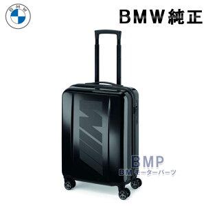BMW 純正 M COLLECTION M スーツ ケース ブラック キャリーバッグ 46L コレクション