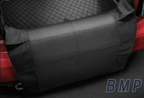 BMW MINI F55/F56(5 DOOR/3 DOOR)用 ラゲージ・プロテクション・マット