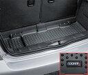 """【BMW MINI純正】BMW MINI フロアマット MINI R56(ハッチバック) ラバー・ラゲージルーム・マットセット """"COOPER S"""""""