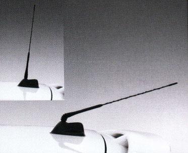BMW パーツ BMW MINI R56(ハッチバック)/R55(CLUBMAN)用 アンテナ・ジョイント