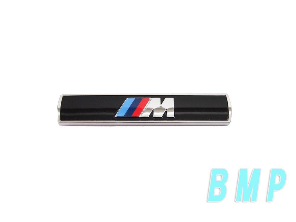 【BMW純正】BMW M サイド エンブレム 【あす楽】