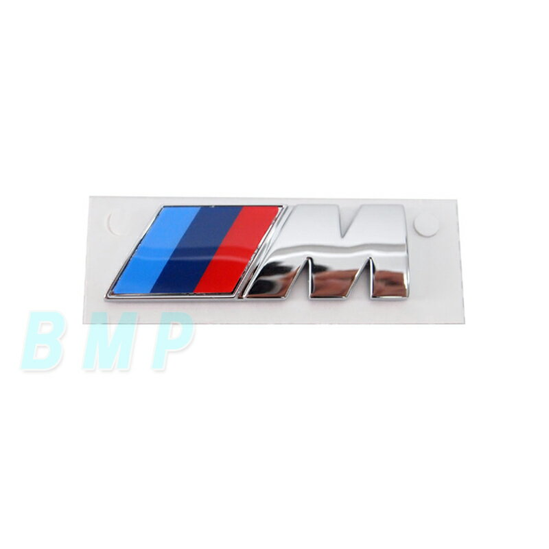 【BMW純正】BMW M フェンダー エンブレム