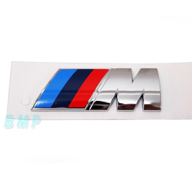 【BMW純正】BMW エンブレム BMW Mエンブレム (E82 M クーペ )