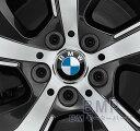 【BMW純正】BMW エンブレム BMW ホイール センターキャップセット F45 F46 G11 G12 F48 G30 G31 G01 F39