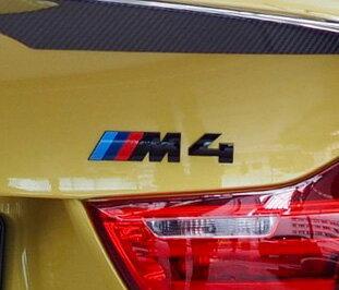 【BMW純正】BMW純正 BMW F82 M4 Competition package ブラック エンブレム コンペティション・パッケージ