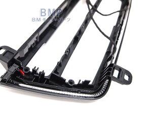 BMWF30F31F32F33F36F80F82LCI後期イルミ付きACパネルカバーイルミパネルカバー